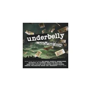 Underbelly: A Tale Of Two Cities (18 Tracks) Aust