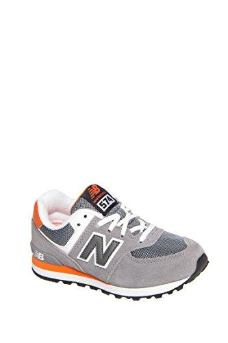 Boy's 574 Low Top Sneaker