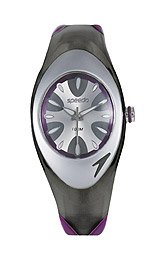 Speedo Analog 100m Silver Dial Women's watch #SD50599BX