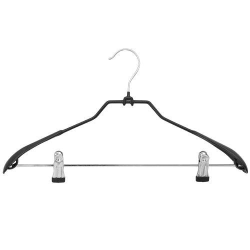 Professional Garment hanger for clothes steamers.