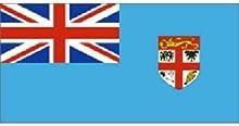 Fiyi National de la bandera de 152,4 cm x 91,44 cm