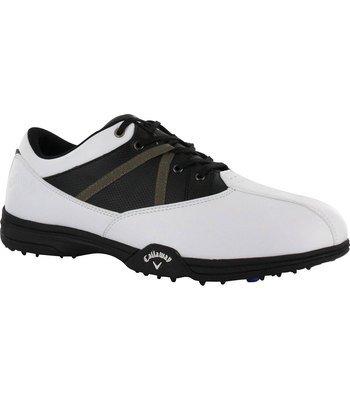 Callaway Footwear Men's Chev Comfort Wide Golf