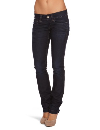 Fornarina Pin Up Slim Women's Jeans Dark Wash W27in x L32in