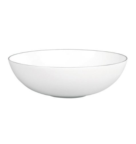jasper-conran-5016169546-platinum-fine-bone-china-serving-bowl-by-jasper-conran