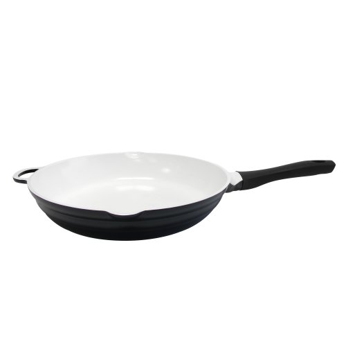Ceramic Electric Skillet