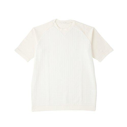 (タケオ キクチ)TAKEO KIKUCHI TOKYO キルティングTシャツ