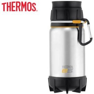 Thermos E10500 16-Ounce Leak-Proof Travel Mug