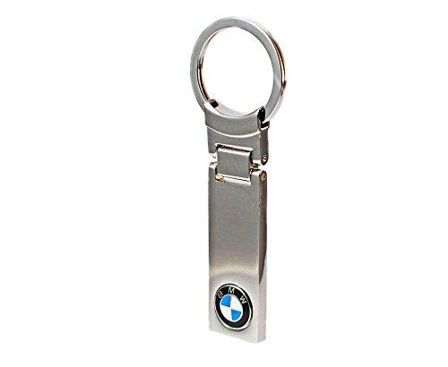 BMW///M5avant Gille emblème M Badge voiture en métal en M5nouvelle collection 2016+ BMW Plaque Logo Porte-clés