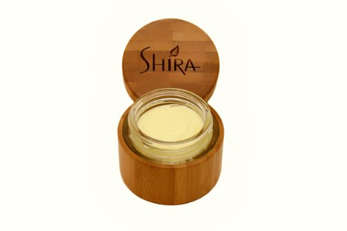 Shir-Organic Pure Avocado Moisturizer