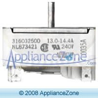 Electrolux Major Appliance