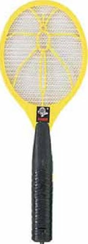 Hawk Fly Swatter Zapper Racket (Assorted Colors)