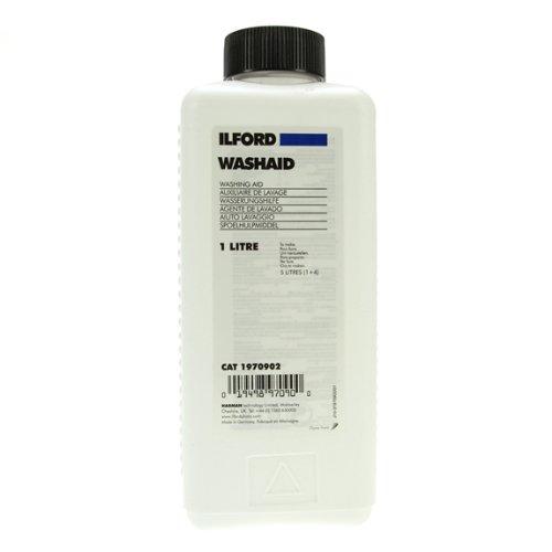 Ilford universel Wash, 1 litre d'une aide pour réaliser 5 l
