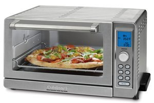 Cuisinart Convection Toaster Oven/Broiler - Deluxe