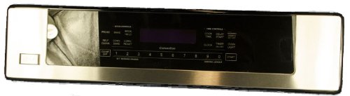 LG Electronics EBZ37191501 Gas Range Glass and Trim Assembly (Lg Stove Control Panel compare prices)