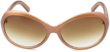 Good Look Oval Sunglasses (Womens-W138)