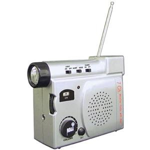 Taylor Springfield Weather & Alert Radio from BESTPRICECABLES