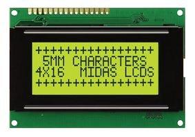 midas-mc41605a6wk-sptly-lcd-4x16-stn-y-g-b-l-5mm