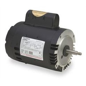 Buy 1.5 hp 3450rpm 56J Frame 115/230 Volts Swimming Pool Pump Motor  Service Factor = 1.30 - AO Smith/Century #B129 (AO Smith Electric Motors, Lighting & Electrical, Electrical, Electric Motors)