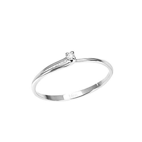 anello donna gioielli Bliss Alissa elegante cod. 20060814