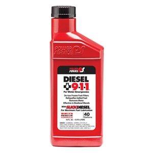 Power Service 8025 Diesel 9-1-1 - 32 oz