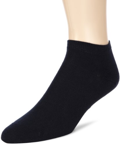 Hudson Herren Sneakersocke 004481 ONLY SNEAKER SOCKS, Gr. 47-50, Blau (Marine 0335)