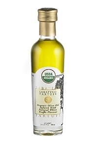 Sabatino White Truffle Oil, 8.4oz.