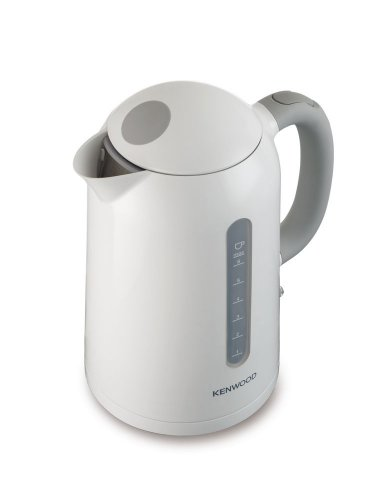 Kenwood True JKP210 Kettle, White from Kenwood