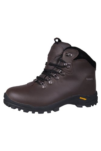 Mountain Warehouse Python Waterproof Womens Hiking Boots