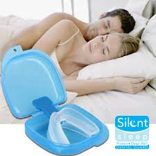 Silent Sleep Teeth Mouth Guard - Stop Teeth Grinding and Clenching - Best Teeth Grinding Solution on the Market 100% Satisfaction Guaranteed! (Jaws Grinder compare prices)