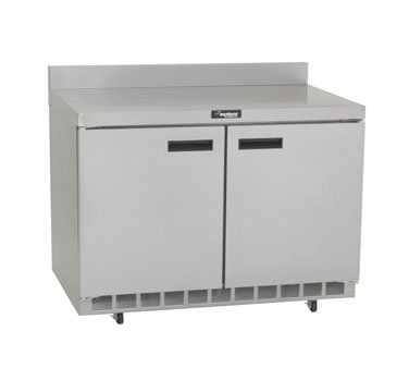 10 Cu Ft Refrigerator Stainless Steel