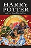 J. K. Rowling Harry Potter and the Deathly Hallows (Book 7) [Children's Edition]