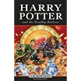 Harry Potter and the Deathly Hallows (Book 7) [Children's Edition]: 7/7by J. K. Rowling