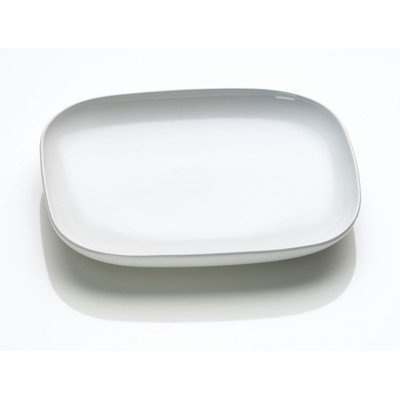 Alessi Ovale Side Plate by Ronan and Erwan Bouroullec