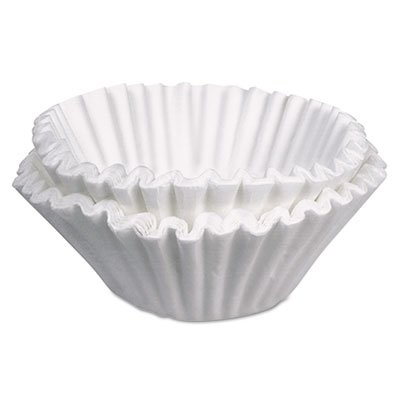 Commercial Coffee Filters, 6 Gallon Urn Style,