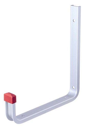 GAH-Alberts-805555-Wandhaken-abgewinkelt-Aluminium-190-x-200-mm-1-Stck