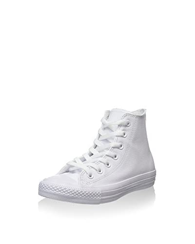 Converse Hightop Sneaker All Star Ex weiß
