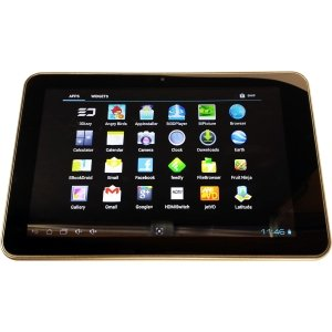 NEO3DO 3D Android Tablet - No Glasses Needed by MCC