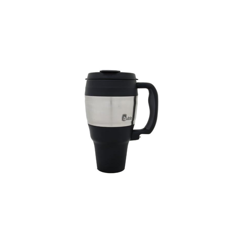 bubba brands bubba keg 34 oz travel mug black