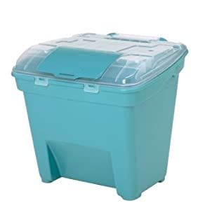Large Dog Food Containers Uk