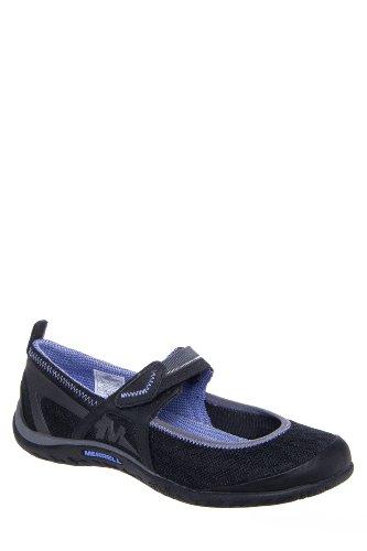 Enlighten Eluma Breeze Athletic Mary Jane Shoe