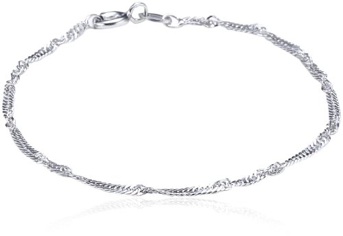 Amor Jewelry Damen-Armband 925 Sterling Silber 474023