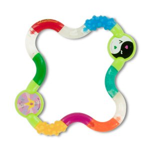 Tangle Snapz Friendship Charm Bracelet