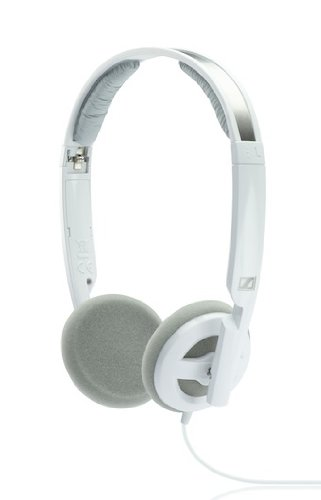 Sennheiser-PX-100-II-Foldable-Open-Mini-Headphone-White-Discontinued-by-Manufacturer