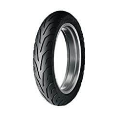 Dunlop GT501 Sport Bias Rear Tire – 150/70VB-17/–