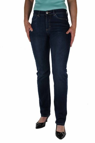 Jeans Kate Blue/Black Medium Stone Paddock's W42 L32 Damen
