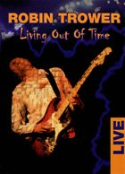 LIVE - LIVING OUT OF TIME (DVD)