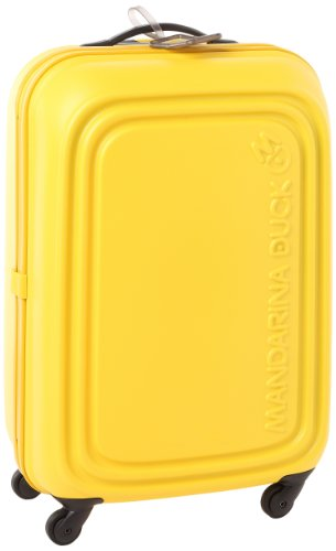 mandarina-duck-valise-logoduck-duck-yellow-05j