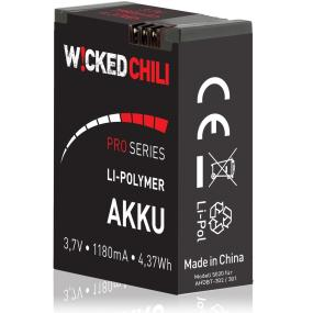 Wicked Chili Pro Series Akku 5520