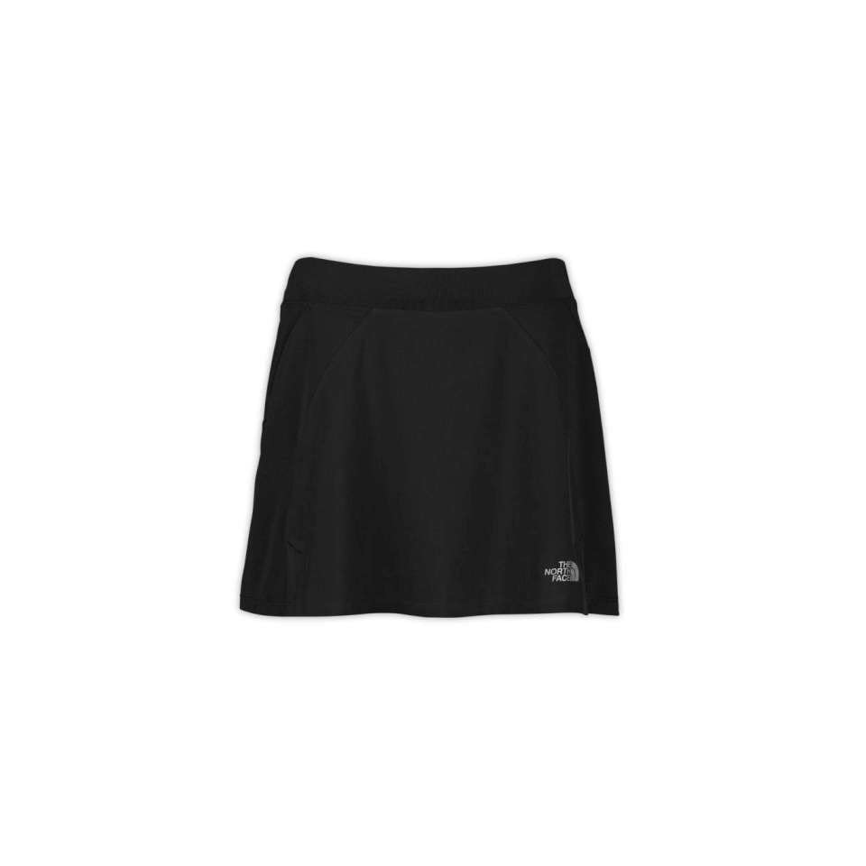 ffbe2bf3d The North Face Eat My Dust Skirt for Women Medium Black on PopScreen
