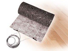 Amazon Com Thermosoft Electric Radiant Floor Heating To
